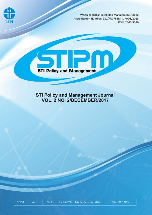 STIPM Vol. 2 No. 2
